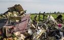 Nghi vấn mới về số phận máy bay MH17