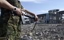 Ly khai Ukraine mở đường ở sân bay Donetsk