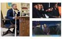Các hành động gây bão dư luận của Tổng thống Obama