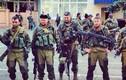 Soi những chiến binh Chechnya tới miền đông Ukraine