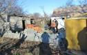 Mariupol tan hoang sau các cuộc tấn công của phe ly khai