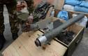 """Ukraine """"mặt dày"""" đổ tội Nga dùng bom chùm ở miền đông"""
