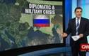 Nóng: Ukraine bị sáp nhập vào Nga?