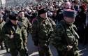 Sau chiến thắng Debaltsevo, ly khai Ukraine ăn mừng hoành tráng