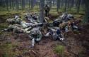 Lo sợ giống Ukraine, dân quân Ba Lan tập luyện ngày đêm