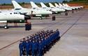QĐ Trung Quốc lần đầu tập trận ở tây Thái Bình Dương