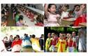 Tuyệt vời những trường mầm non ở Triều Tiên