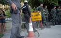 Công bố danh tính nữ nghi phạm đánh bom ở Bangkok