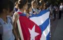 Đất nước Cuba thanh bình trong con mắt phóng viên Reuters