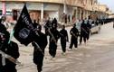 800 phiến quân IS sẵn sàng đánh bom khắp Châu Âu