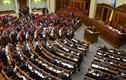"""Thống đốc Saakashvili: Ukraine đang bị """"chính phủ ma"""" điều hành"""
