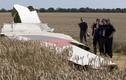 Điểm lại các dấu mốc trong vụ thảm kịch MH17