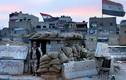 Ảnh cuộc sống loạn lạc ở Thủ đô Syria thời chiến
