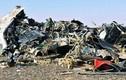 Hiện trường thảm khốc vụ máy bay Nga rơi ở Ai Cập