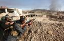 Chùm ảnh dân quân người Kurd tấn công IS ở Sinjar