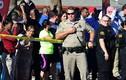 Hiện trường vụ xả súng kinh hoàng ở Mỹ, 14 người chết