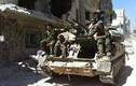 Phe nổi dậy Syria ở Homs sẽ từ bỏ một nửa vũ khí