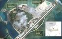 Ảnh tên lửa HQ-9 và căn cứ TQ lập trái phép ở Hoàng Sa