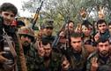 Nóng: Phe đối lập Syria đồng ý ngừng bắn