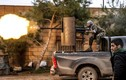 Nhìn lại cuộc nội chiến Syria trong 5 năm qua ảnh