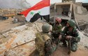 Chùm ảnh: Thành cổ Palmyra sạch bóng phiến quân IS