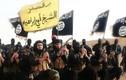 Phiến quân IS bất ngờ đánh phe nổi dậy Syria