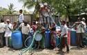 Những hình ảnh báo động về hạn hán ở Ấn Độ