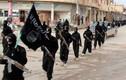 Phiến quân IS giành được mỏ dầu lớn ở đông Syria
