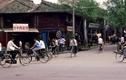 Thành phố Tây An, Trung Quốc năm 1983 qua ảnh