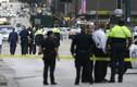 Lại nổ súng vào cảnh sát ở Atlanta sau vụ Dallas