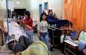Đau lòng loạt ảnh bệnh viện tồi tàn ở Venezuela