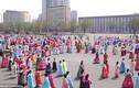 """Những bức ảnh """"khá độc"""" về CHDCND Triều Tiên"""