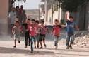 Loạt ảnh thị trấn Manbij của Syria mới giải phóng
