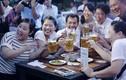 Độc đáo lễ hội bia ở Triều Tiên
