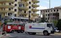 Đánh bom đồn cảnh sát Thổ Nhĩ Kỳ, gần 30 người thương vong
