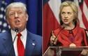 """Bầu cử Mỹ: Tranh luận Clinton - Trump tối nay sẽ có gì """"hot""""?"""