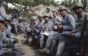 12 ảnh hiếm lính Pháp hồi Chiến tranh Thế giới 1