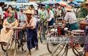 Cuộc sống thường nhật ở thành phố Yangon qua ảnh