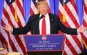 Sát ngày nhậm chức, ông Trump bị phụ nữ kiện bôi nhọ danh dự