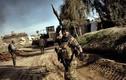 Chùm ảnh quân đội Iraq ồ ạt đánh khủng bố ở Tây Mosul