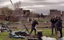 Ảnh: Lực lượng Iraq thọc sâu vào Thành cổ Mosul đánh IS