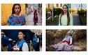Ngắm nhan sắc chị em phụ nữ trên khắp thế giới