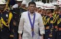 """Tổng thống Duterte thề """"làm thịt"""" những kẻ khủng bố"""