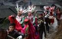Chùm ảnh đời sống thường nhật của các dân tộc tây nam Trung Quốc