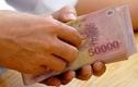 Đề xuất mức lương tối thiểu 2014 tăng hơn 30%
