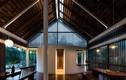 Ngôi nhà 3 khối cực độc đáo tại Đắk Lắk