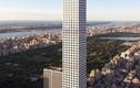 Ngắm penthouse ở tòa chung cư cao nhất New York trị giá 82 triệu USD