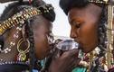 Kỳ lạ bộ tộc có lễ hội phụ nữ vẫn được chọn trai đẹp vui vẻ 7 ngày