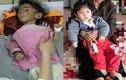 9X nhận nuôi bé bại não ở Lào Cai giờ ra sao?