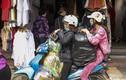 Chợ vải lớn nhất miền Bắc nhộn nhịp trở lại, tiểu thương tất bật đón khách